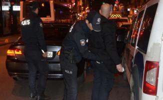 İstanbul genelinde son dakika asayiş denetimi başlatıldı