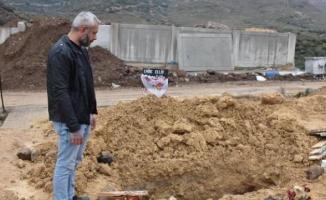 İzmir'de Doktor İhmalinden Ölüm İddiası Mezar Açtırdı: Hemşireler Makineyi Kullanmayı Bilmiyor
