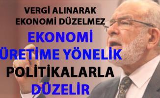 Karamollaoğlu Anadolu Gençlik Derneği (AGD), Kızılcahamam kampında konuştu