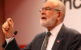 Karamollaoğlu: Vergi ile ülke ekonomisi düzelmez