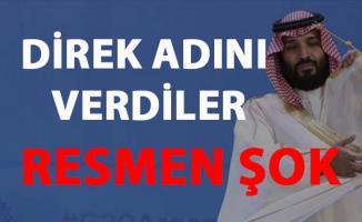 Kaşıkçı cinayeti emrini verenin, Suudi Prens Selman olduğunu Resmen açıkladı