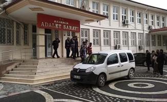 Konya Alaşehir'de işlenen cinayette 2 kardeş tutuklandı
