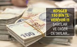 KOSGEB 150 Bin TL Veriyor! KOSGEB Desteklerinden Kimler Faydalanabilir? KOSGEB genç girişimci başvuruları