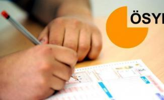 KPSS Din Hizmetleri Alan Bilgisi Testi sonuçları, ÖSYM'nin sitesinden açıklanacak