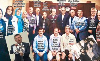 Mecliste fotoğraf tartışmaları  FETÖ ve El Kaide'ye kadar uzandı
