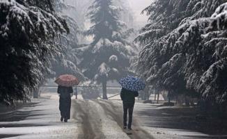 Meteoroloji'den Yeni Açıklama Geldi! Hava Durumu Uyarısı Yapıldı!