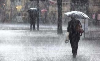 Meteoroloji Uyardı! Yeni Yağış Dalgası Geliyor