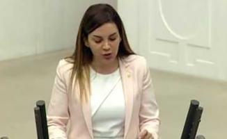 MHP'li Arzu Erdem: Kadınlara Doğum Borçlanması Hakkı Verilsin