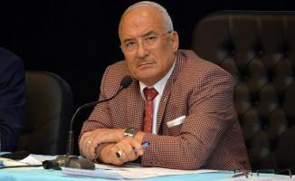 MHP Mersin Büyükşehir Belediye Başkan Adayı Burhanettin Kocamaz oldu