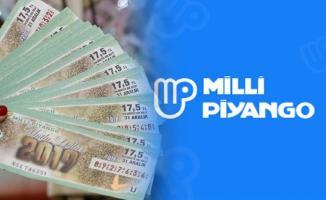 Milli Piyango sonuçları- Yılbaşı özel çekiliş sonuçları