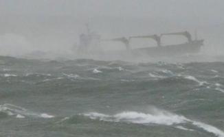 Nehirde batan yolcu teknesinde 19 kişi öldü