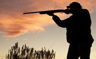 Ordu Gölköy'de kazara domuz yerine kardeşini vurarak kardeş katili oldu