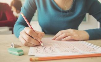 ÖSYM Tarafından Uygulanan 2018 KPSS DHBT Sınavı Tamamlandı