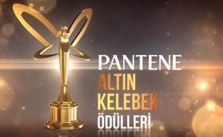 Pantene Altın Kelebek Ödülü kazananlar belli oldu