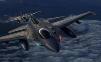 PKK'ya bomba yağdıran TSK'nın hamleleri Irak'ı rahatsız etti!