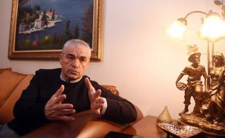Rıza Çalımbay'dan Beşiktaş mesajı