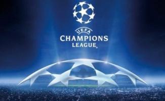 Şampiyonlar Ligi'nde 6. Haftanın Toplu Sonuçları!- Cengiz Ünder Viktoria Plzen'e Gol Attı