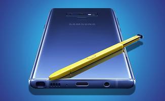 Samsung Notebook 9 Pen Özellikleri!