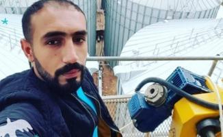 Şanlıurfa'da çatıyı temizlerken elektrik akımına kapılan genç feci şekilde öldü