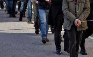 Şanlıurfa'da başlatılan açlık grevi yapılan operasyonla son buldu- 40 Gözaltı