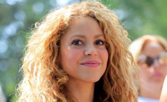 Shakira İspanya'da vergi kaçakçılığıyla suçlandı