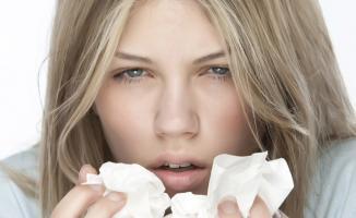 Soğuk algınlığı ve grip arasındaki fark nedir?