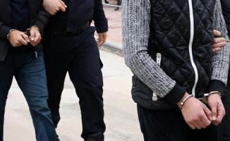 Trabzon'da FETÖ son dakika asker yapılanması operasyonu- 9 gözaltı