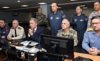 TSK son dakika açıklaması- PKK'ya ağır darbe vuruldu