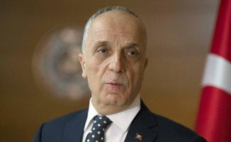 TÜRK-İŞ Başkanı Ergün Atalay: Ben Sendikacıyım Tabii Ki Eylem Diyeceğim