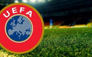 UEFA 2021-2022'de kulüpler düzeyinde yeni bir turnuva düzenleyecek
