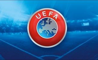 UEFA, üçüncü Avrupa kulüp turnuvası ile 2021'de başlıyor