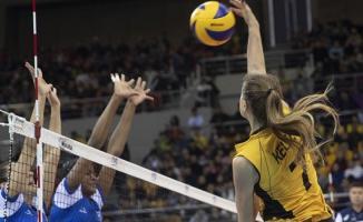VakıfBank  FIVB Kulüpler Dünya Şampiyonasında dünyanın en büyüğü oldu