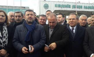 Veli Ağbaba: Şeker Özelleştirmesinde skandallar bitmiyor