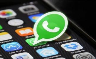 WhatsApp Tarihinde Bir İlke İmza Attı !