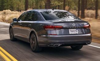 2020 Model Yeni Volkswagen Passat'ın Görselleri Sızdırıldı! İşte Yeni Volkswagen Passat Özellikleri