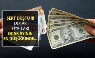 24 Ocak 2019 Güncel Dolar ve Euro Fiyatları! Döviz Kurunda Son Durum