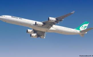 ABD'li büyükelçi, İran uçağı Mahan Air'in inişine izin veren tüm ülkeleri tehtit etti
