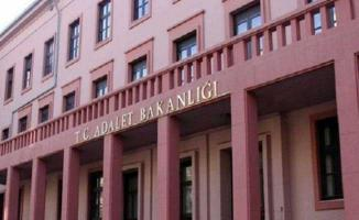 Adalet Bakanlığı Ceza İnfaz Kurumları ve Tutukevleri Kontrolörleri Yönetmeliği Değişti!