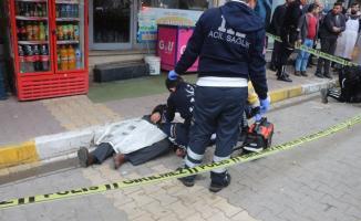Adıyaman'da engelli şahıs, sokak ortasında silahla başından vurularak öldürüldü