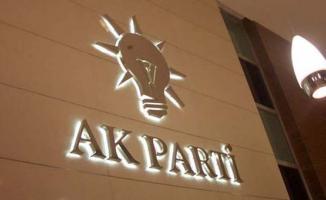AK Parti'li Kırkağaç İlçe Başkanı İstifa Etti