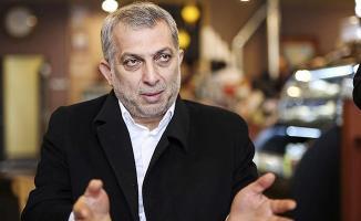 AK Partili Metin Külünk: FETÖ İhraçlarında Olan Garibana Oldu