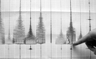 Ege'de Korkutan Deprem! Dalaman Deprem! AFAD- Kandilli Rasathanesi
