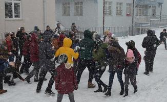 Aksaray, Kastamonu, Ordu ve Bursa'da okullar tatil edildi