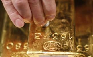 Altın fiyatları yatırımcının kazancını korudu