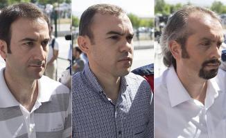 Ankara'yı bombalayan FETÖ sanıkları eski pilotlara istenen cezalar belli oldu
