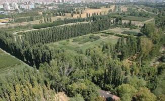Atatürk Orman Çiftliği davasında karar açıklandı