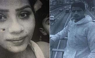 Avcılarda baza içindeki kadın cesedinin sırrı çözüldü