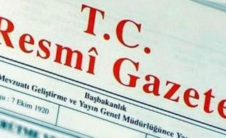 Aydın, Malatya, Muğla, Tekirdağ ve Denizli'deki bazı taşınmazların özelleştirilmesi onaylandı