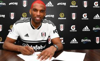 Beşiktaş, Ryan Babel Transferini Açıkladı! Ryan Babel Fulham'da
