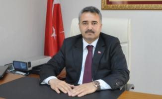 Bilecik İl Milli Eğitim Müdürlüğüne Ramazan Çelik'in Ataması Yapıldı!